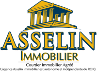 ASSELIN IMMOBILIER INC., Agence immobilière