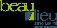 BEAU/LIEU 2010 LTÉE, Agence immobilière