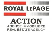 ROYAL LEPAGE ACTION, Agence immobilière
