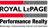 Royal LePage Performance Realty, Agence immobilière