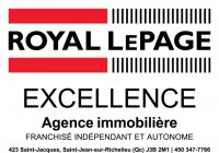 ROYAL LEPAGE EXCELLENCE, Real Estate Agency