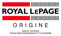 ROYAL LEPAGE ORIGINE, Real Estate Agency