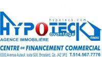 HYPOTECK AVANTAGE-RMAI, Agence immobilière