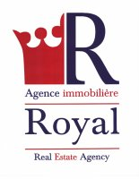 AGENCE IMMOBILIÈRE ROYAL, Agence immobilière