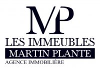 LES IMMEUBLES MARTIN PLANTE, Real Estate Agency