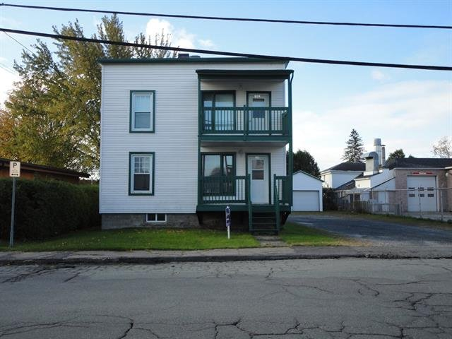 Duplex for sale Magog - 150-152, Rue Brassard