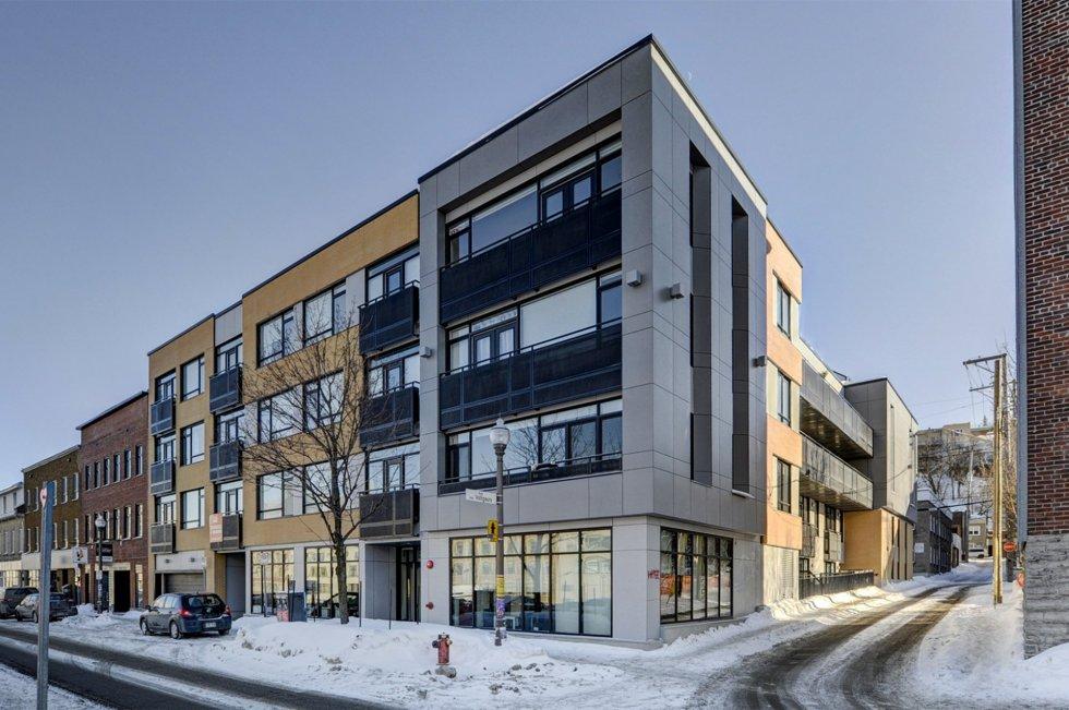 , Québec (La Cité-Limoilou) / Saint-Roch