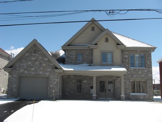 555-557, Rue René-Verrier, Drummondville