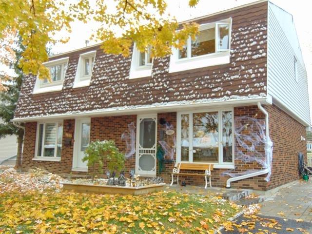 Maison à étages à vendre Québec (Les Rivières) / Neufchâtel-Est/Lebourgneuf - 9865, Rue de Martigny