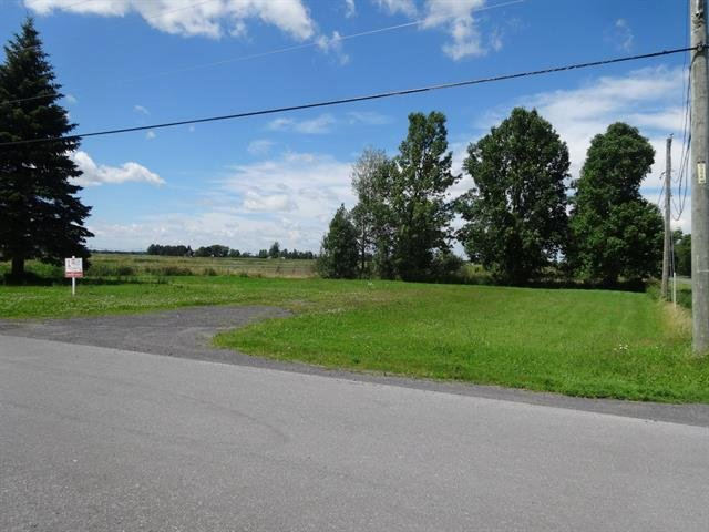 Vacant lot for sale Saint-Paul-de-l'Île-aux-Noix - 101e Avenue