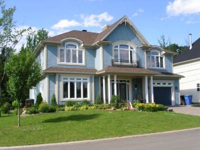 Two or more storey for sale Québec (Sainte-Foy/Sillery/Cap-Rouge) -