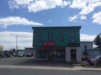 Bâtisse commerciale / Bureau à vendre Drummondville - 436, Rue St-Pierre