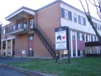 Commercial building and land for sale Beloeil -