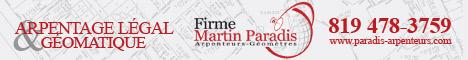 Martin Paradis Firm