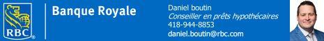 Daniel Boutin RBC