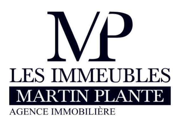 Les Immeubles Martin Plante