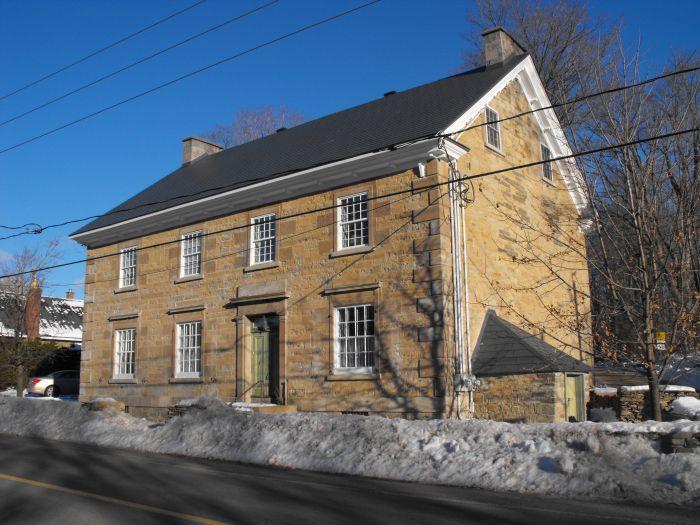 Loft à louer - Maison historique