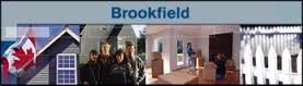 Services globaux de relogement Brookfield- Membres de forces