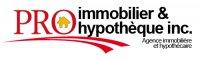 PRO IMMOBILIER & HYPOTHÈQUE INC., Agence immobilière