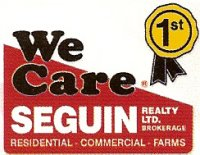 Seguin Realty Ltd, Residential and Commercial Real Estate Broker