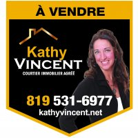 Kathy Vincent, Chartered Residential and Commercial Real Estate Broker