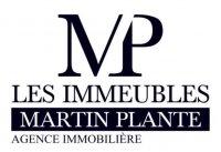 LES IMMEUBLES MARTIN PLANTE, Agence immobilière